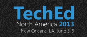 TechEd North America