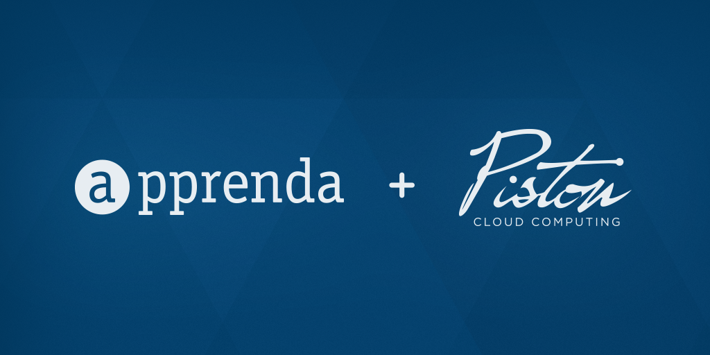 Apprenda-Piston-Partnership
