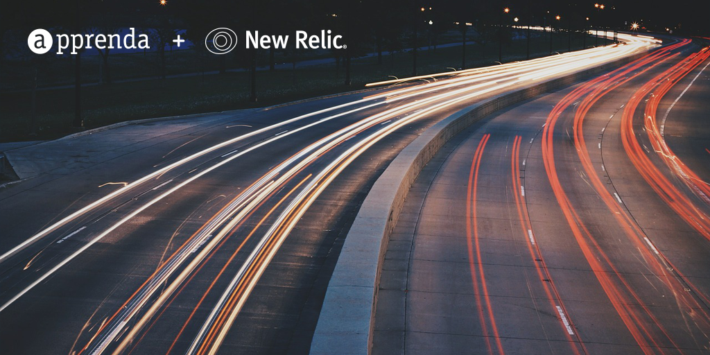new relic apprenda