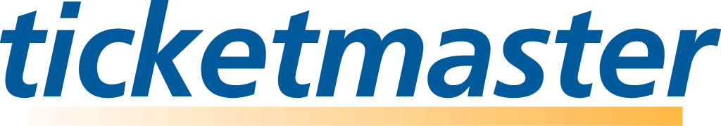 Logo for Ticketmaster
